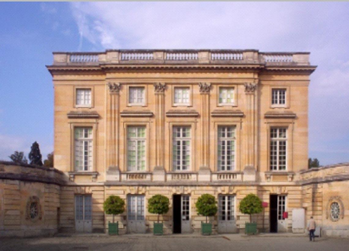 Lộng lẫy cung điện Versailles ở Pháp -10