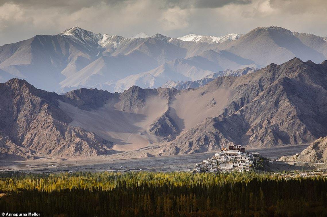 Mùa dịch ở nhà và ngắm thế giới tươi đẹp qua ống kính National Geographic Traveller -10