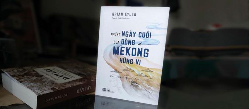 Những ngày cuối của dòng Mekong hùng vĩ -2