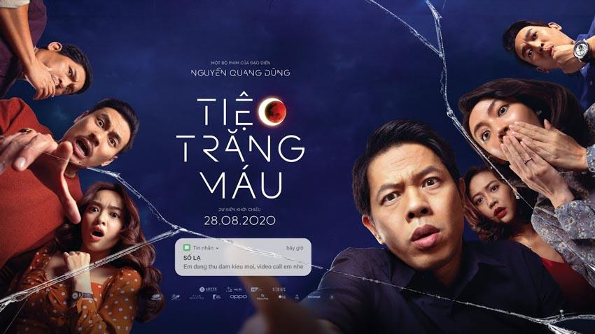 Phim tháng 8: Bom tấn Việt đối đầu bom tấn Hollywood -13