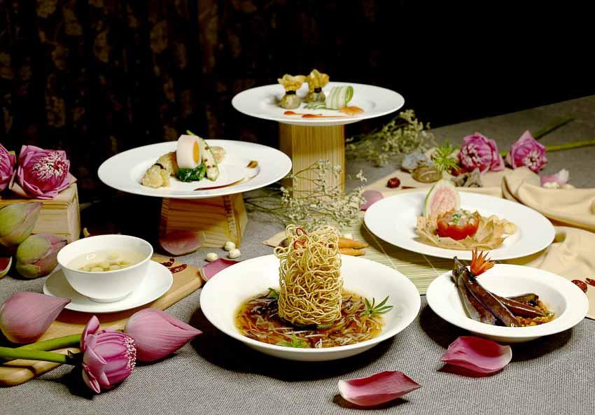 Những món chay dành cho mùa vu lan! -
