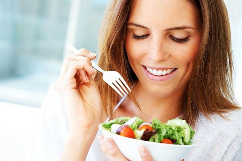 Rối rắm lựa chọn giữa ăn chay và ăn mặn -6
