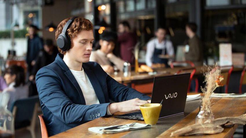 Sony giới thiệu tai nghe không dây WH-1000XM4 công nghệ chống ồn thông minh - 06