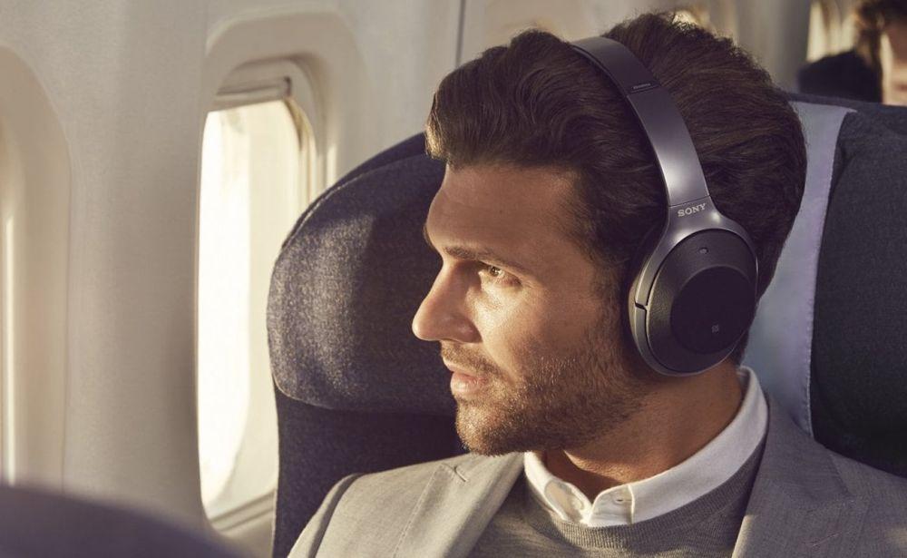 Sony giới thiệu tai nghe không dây WH-1000XM4 công nghệ chống ồn thông minh - 08
