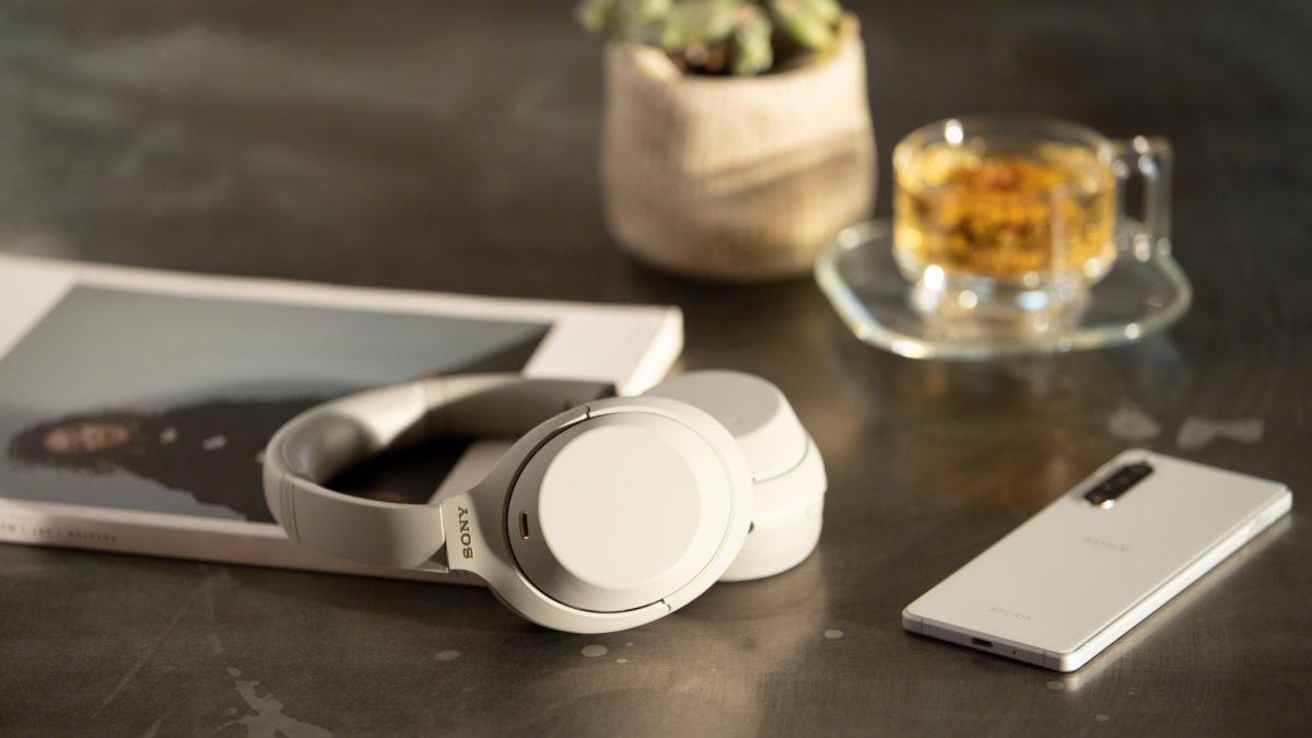 Sony giới thiệu tai nghe không dây WH-1000XM4 công nghệ chống ồn thông minh - 13