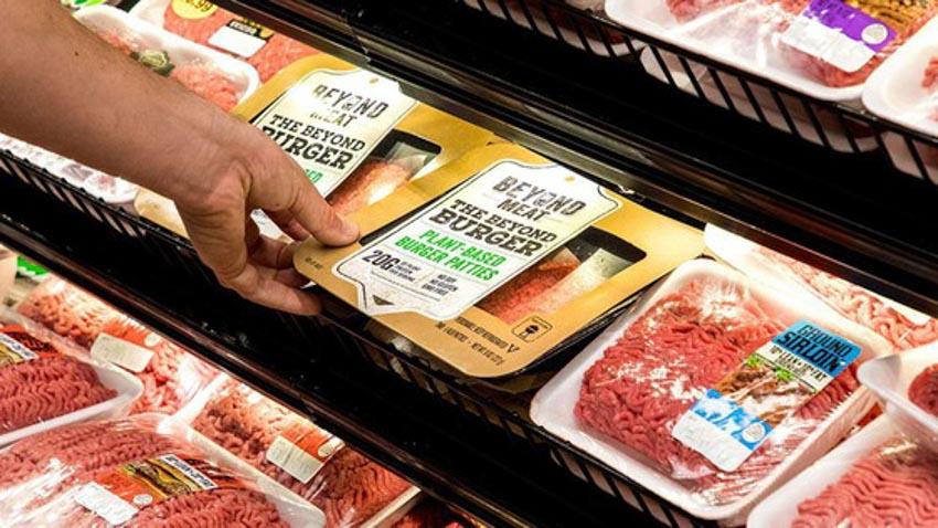 Thịt nhân tạo được sản xuất trong không gian -2