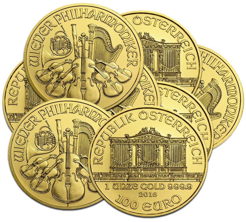Thú vị tiền xu nhỏ và lớn nhất thế giới -10