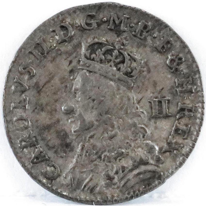 Thú vị tiền xu nhỏ và lớn nhất thế giới -16