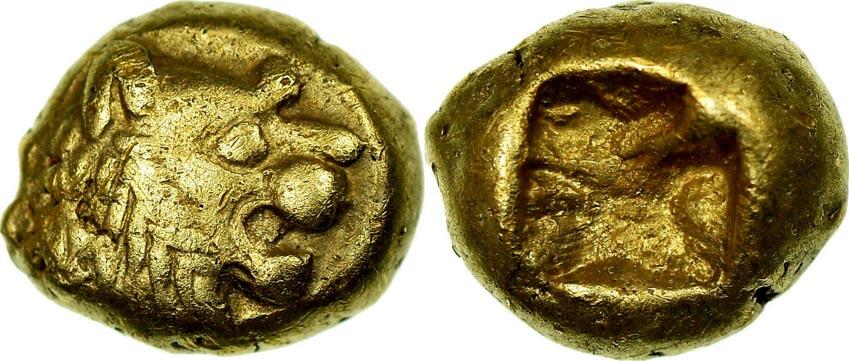 Thú vị tiền xu nhỏ và lớn nhất thế giới -19