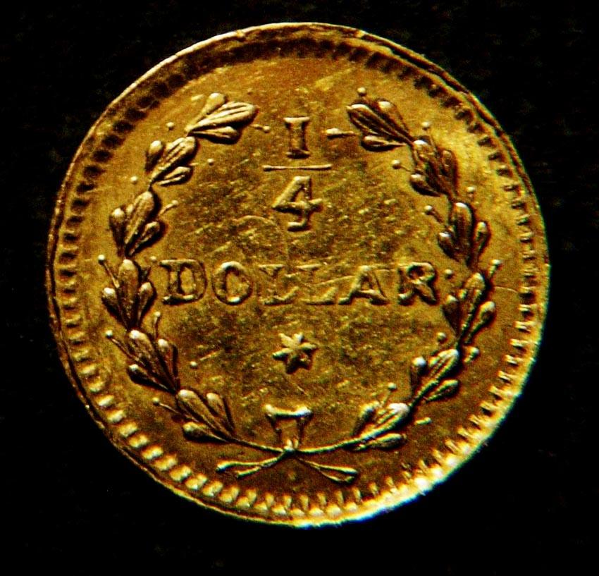 Thú vị tiền xu nhỏ và lớn nhất thế giới -17