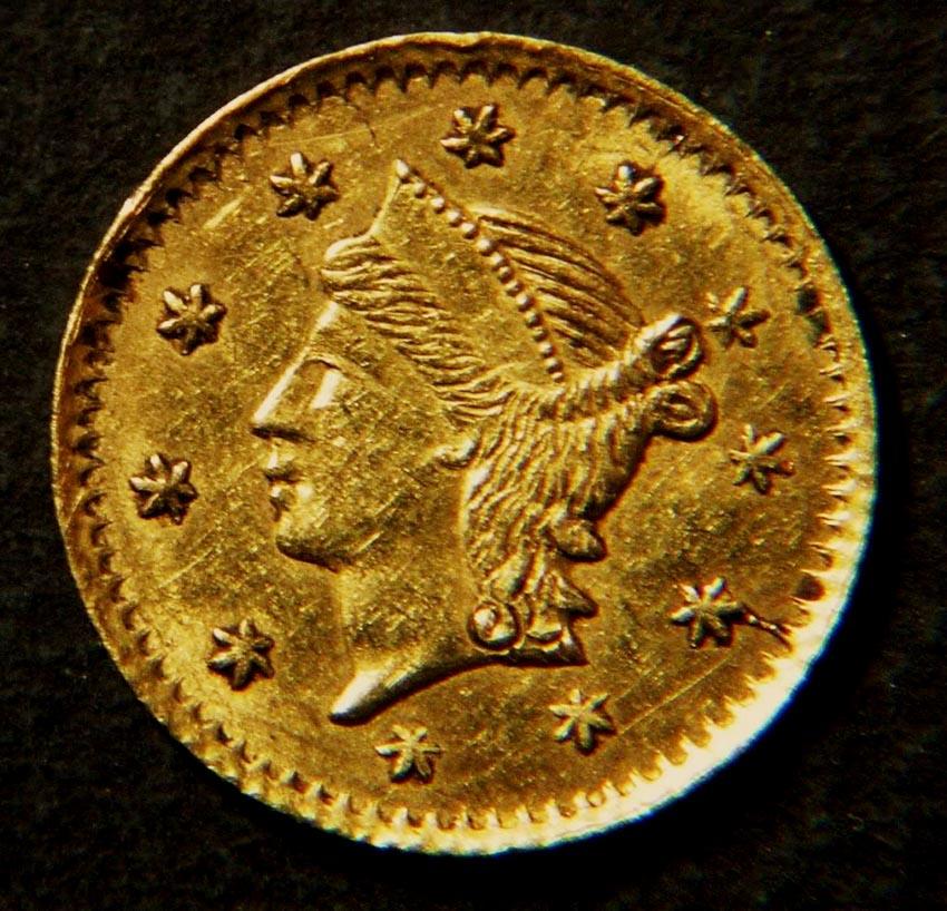 Thú vị tiền xu nhỏ và lớn nhất thế giới -18