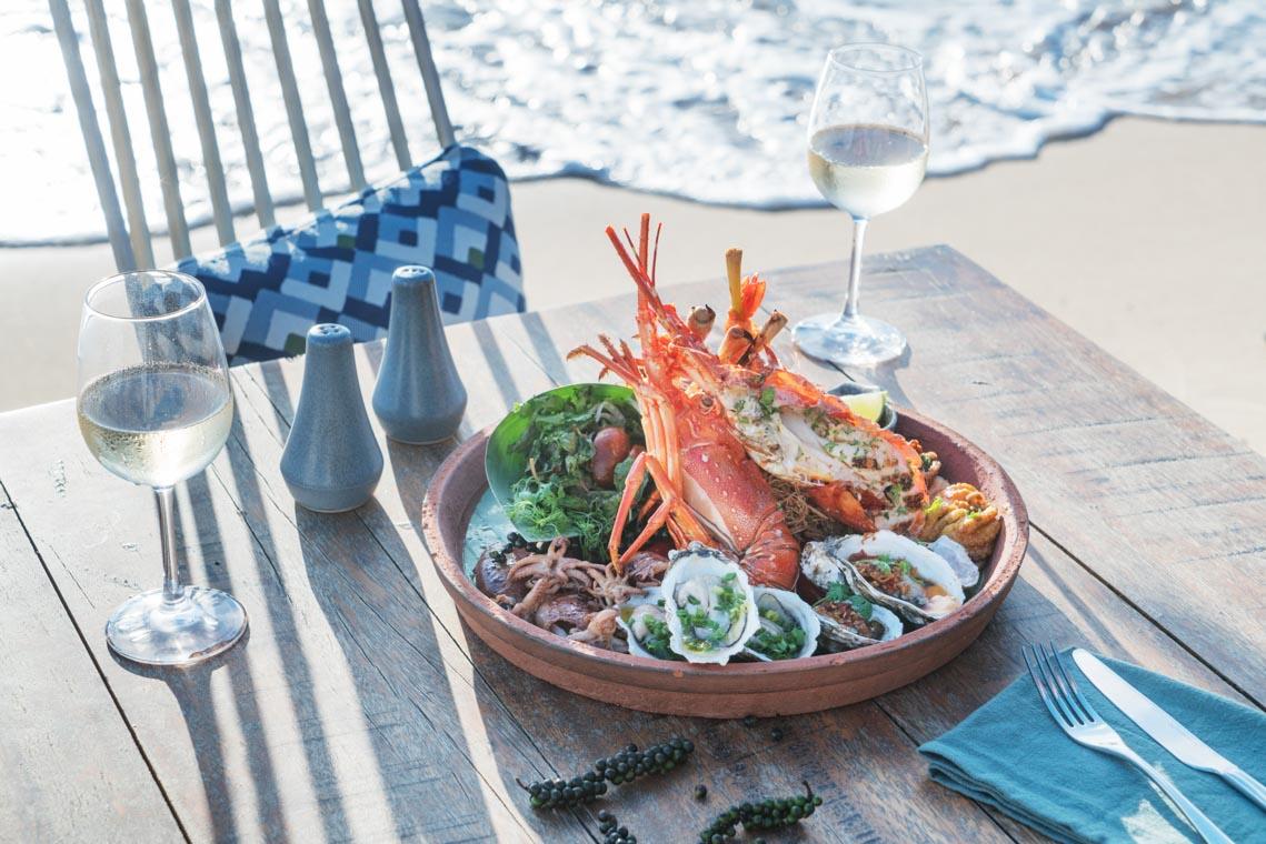 'Thưởng thức món ngon, nghỉ dưỡng sang trọng' tại InterContinental Phu Quoc Long Beach Resort -2