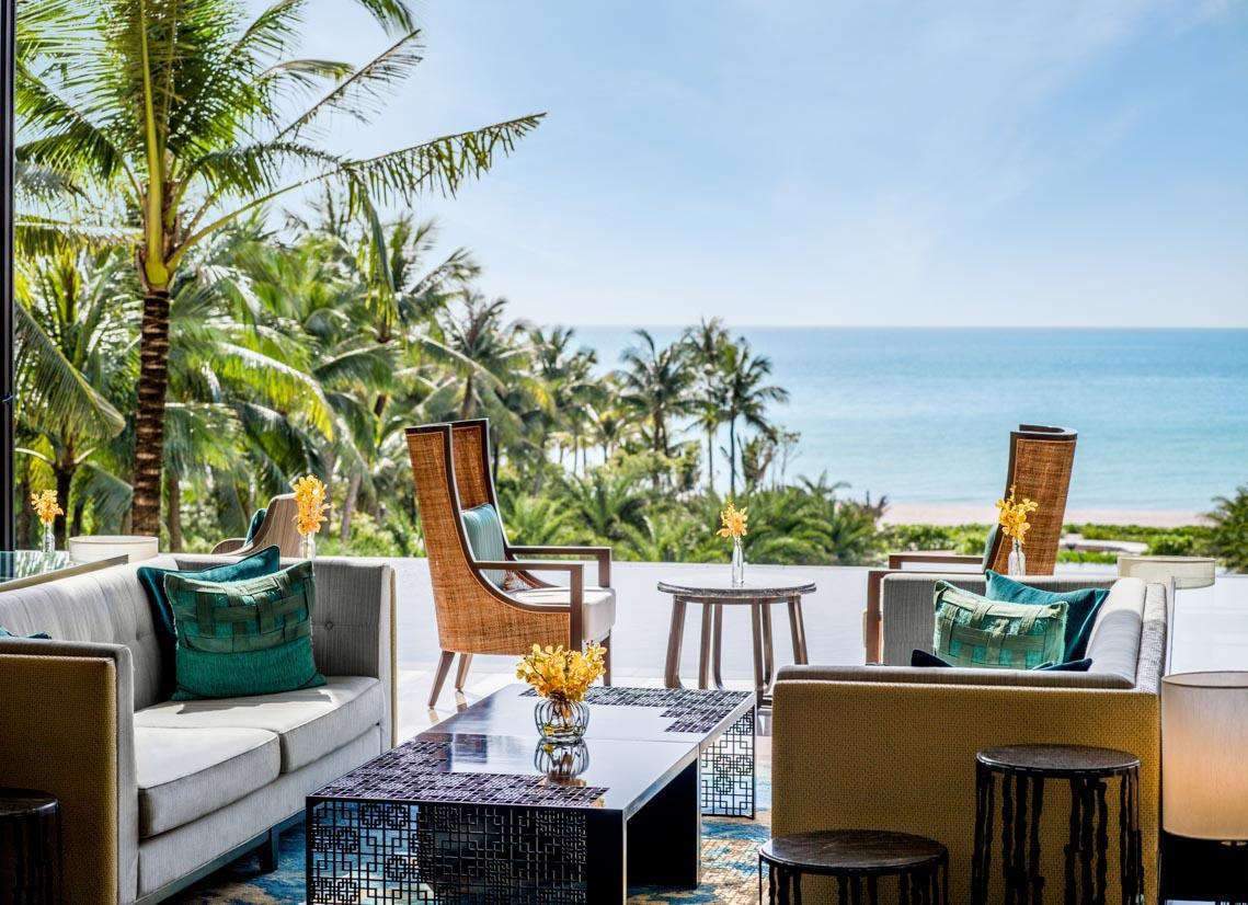 'Thưởng thức món ngon, nghỉ dưỡng sang trọng' tại InterContinental Phu Quoc Long Beach Resort -3