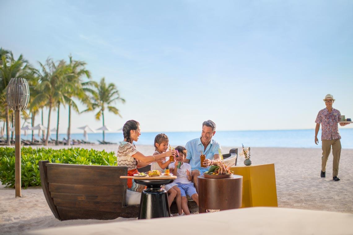 'Thưởng thức món ngon, nghỉ dưỡng sang trọng' tại InterContinental Phu Quoc Long Beach Resort -4