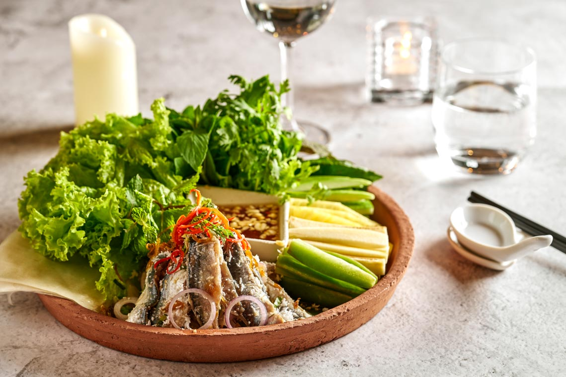 'Thưởng thức món ngon, nghỉ dưỡng sang trọng' tại InterContinental Phu Quoc Long Beach Resort -6