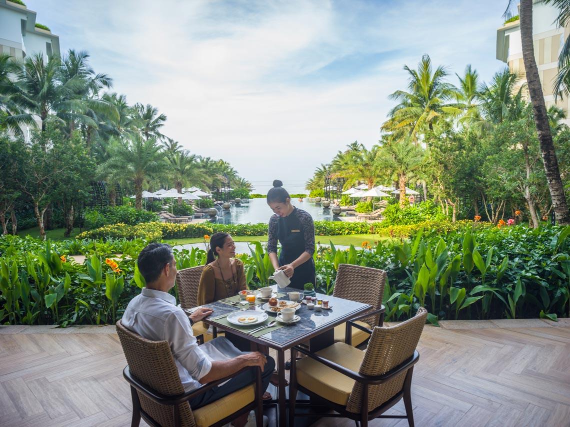 'Thưởng thức món ngon, nghỉ dưỡng sang trọng' tại InterContinental Phu Quoc Long Beach Resort -7