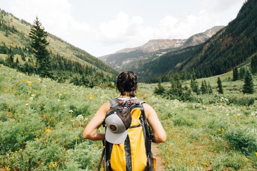 Trekking – Phong cách du lịch thú vị cho những ai thích chinh phục -2