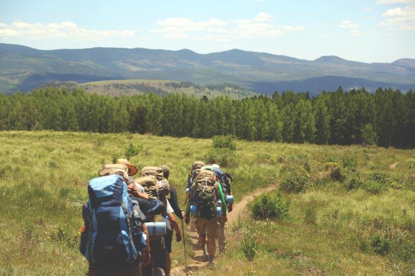Trekking – Phong cách du lịch thú vị cho những ai thích chinh phục -3
