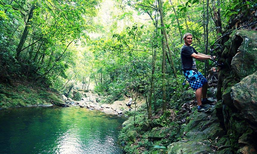 Trekking – Phong cách du lịch thú vị cho những ai thích chinh phục -4