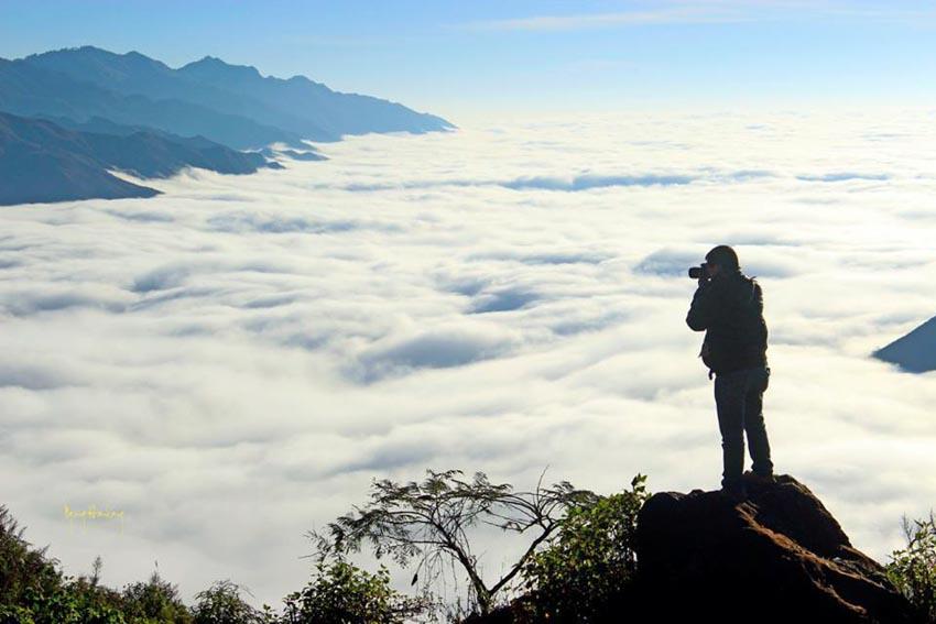 Trekking – Phong cách du lịch thú vị cho những ai thích chinh phục -5