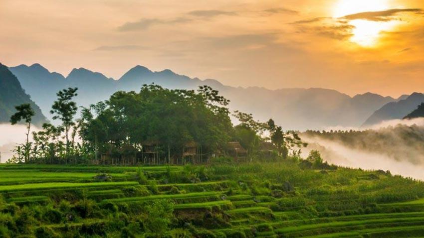 Trekking – Phong cách du lịch thú vị cho những ai thích chinh phục -7