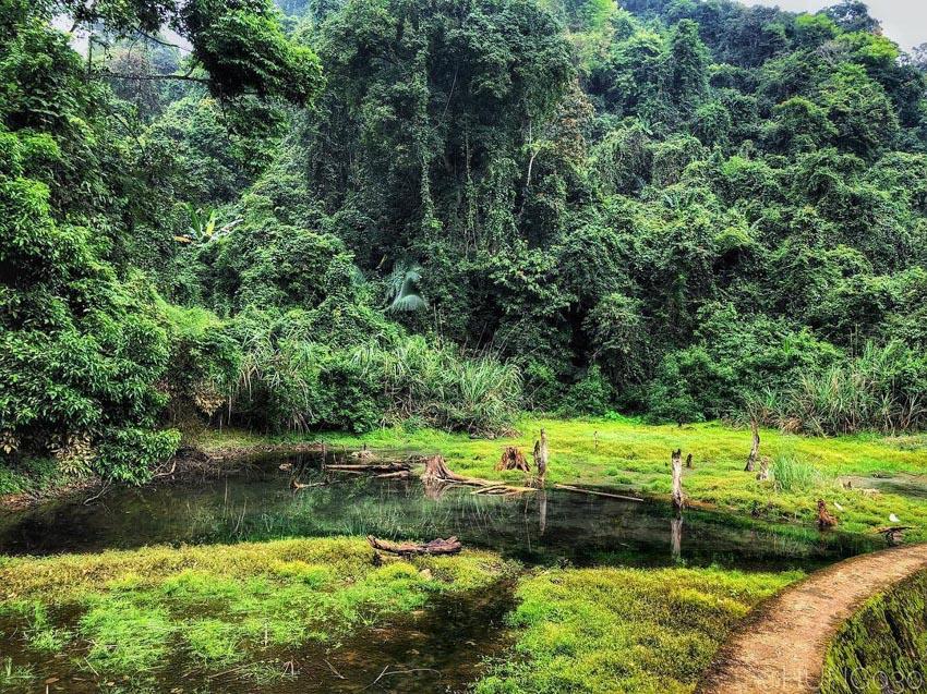 Trekking – Phong cách du lịch thú vị cho những ai thích chinh phục -8