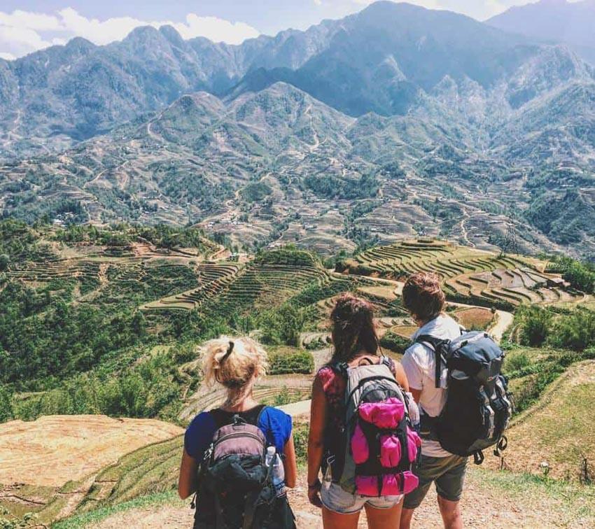 Trekking – Phong cách du lịch thú vị cho những ai thích chinh phục -9