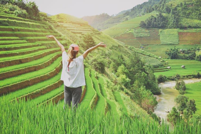 Trekking – Phong cách du lịch thú vị cho những ai thích chinh phục -10