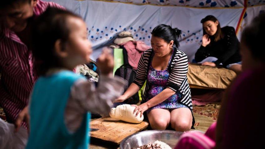 Vấn nạn bạo lực tình dục ở Mông Cổ -2
