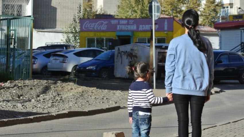 Vấn nạn bạo lực tình dục ở Mông Cổ -3