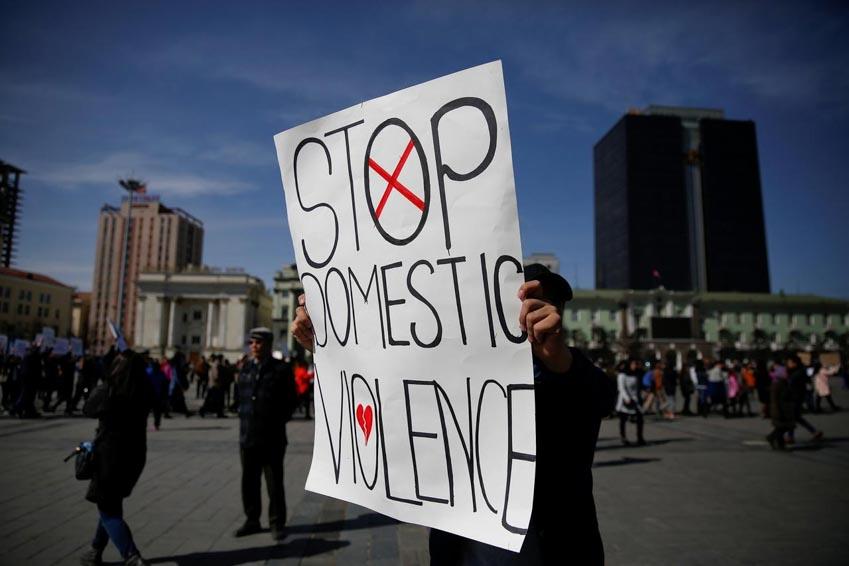 Vấn nạn bạo lực tình dục ở Mông Cổ -6