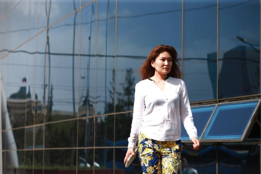 Vấn nạn bạo lực tình dục ở Mông Cổ -9