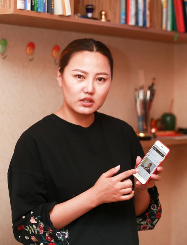 Vấn nạn bạo lực tình dục ở Mông Cổ -10