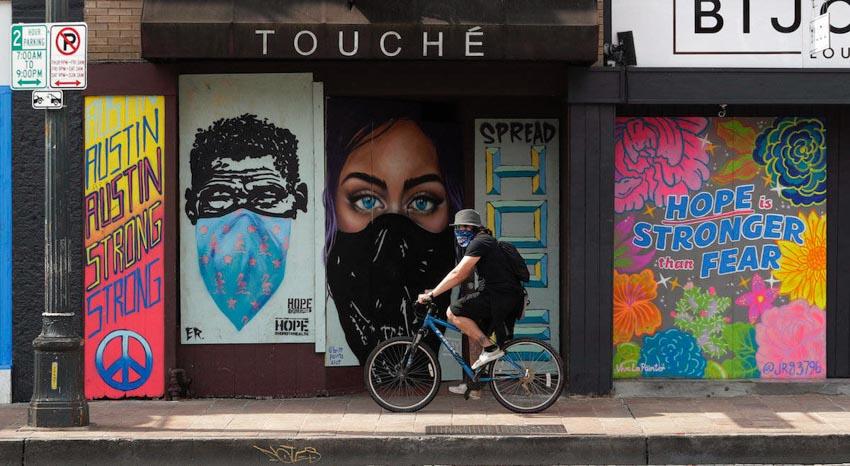 Xe đạp: Giải pháp đi lại bền vững thời đại dịch