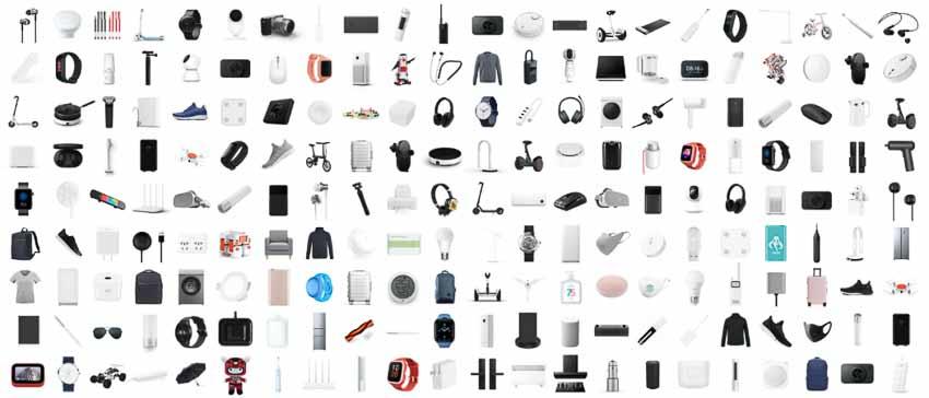Chủ tịch Xiaomi - Lei Jun chia sẻ kỷ niệm 10 năm thành lập - Từ 10 đến Vô cực - 4