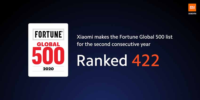 Chủ tịch Xiaomi - Lei Jun chia sẻ kỷ niệm 10 năm thành lập - Từ 10 đến Vô cực - 8