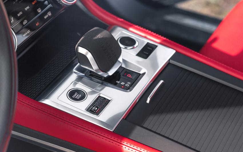 Jaguar F-PACE mới: thiết kế sang trọng, luôn kết nối, xe lai điện - 20
