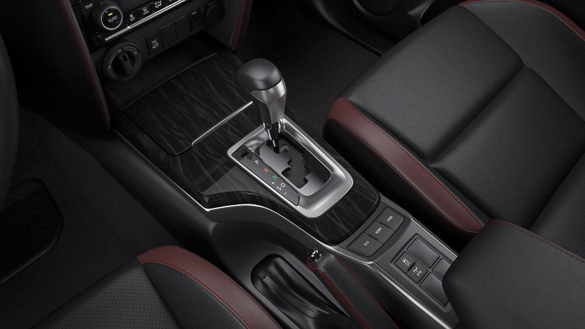 Toyota Fortuner Legender 2020 có giá 1,434 tỉ đồng tại Việt Nam-6