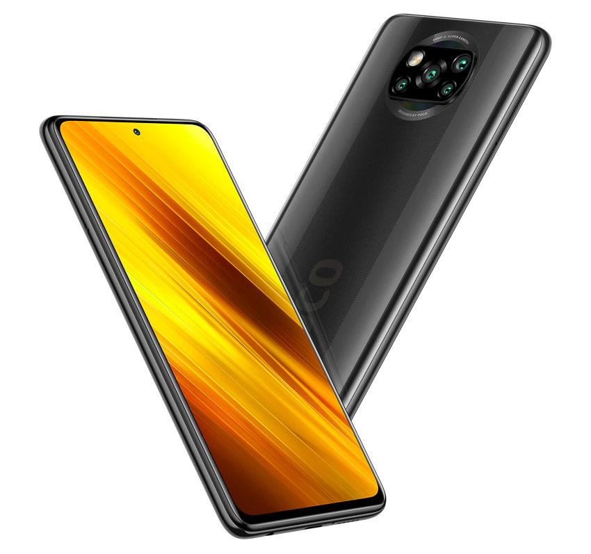 Poco X3 NFC ra mắt tại Việt Nam - Snapdragon 732G, màn hình 120Hz, 4 camera, giá từ 6.7 triệu - 6