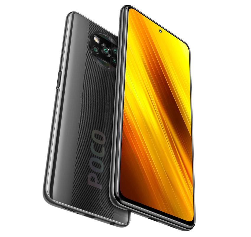 Poco X3 NFC ra mắt tại Việt Nam - Snapdragon 732G, màn hình 120Hz, 4 camera, giá từ 6.7 triệu - 5