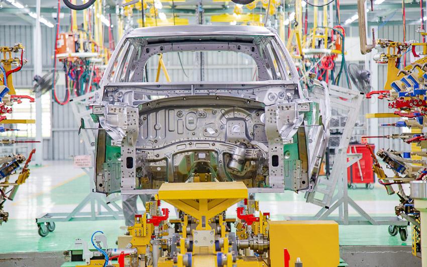 Kia Seltos chính thức xưởng với ba phiên bản phiên bản và áp dụng giá mới - 2