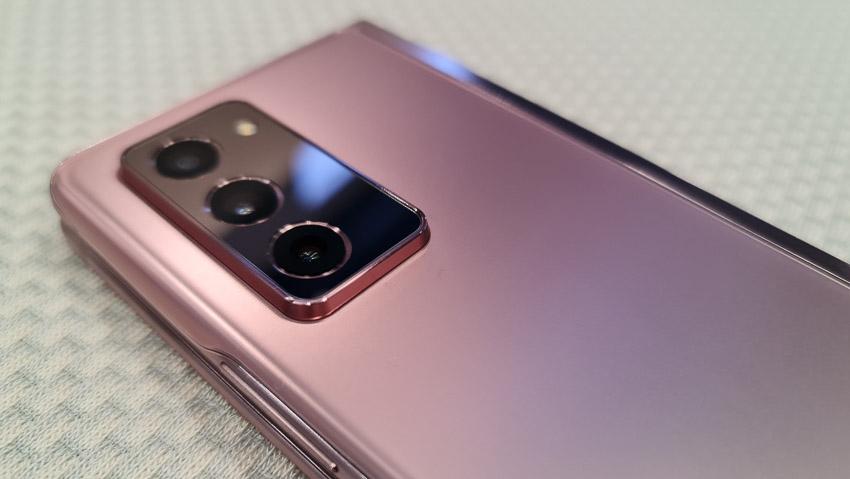 Samsung Galaxy Z Fold2 ra mắt tại Việt Nam, có giá từ 50.000.000 đồng - 4
