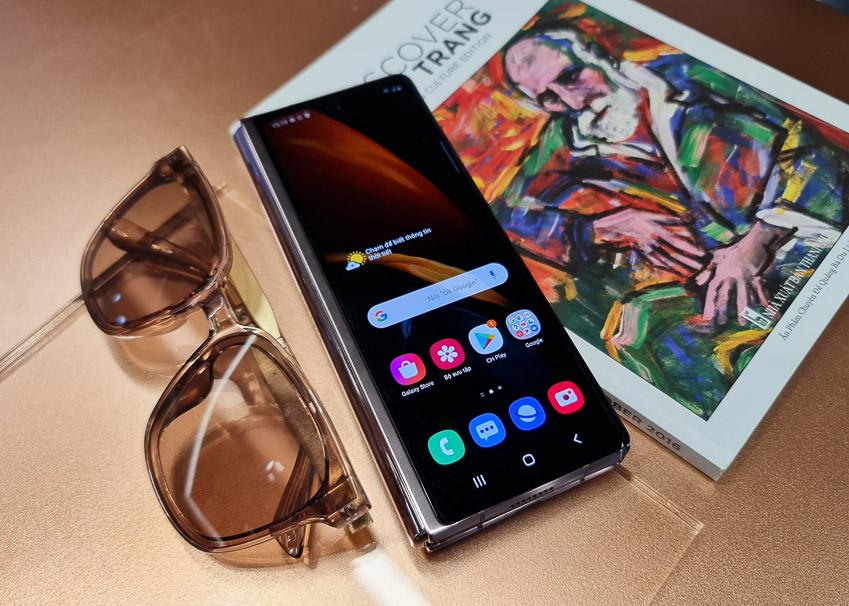 Samsung Galaxy Z Fold2 ra mắt tại Việt Nam, có giá từ 50.000.000 đồng - 6