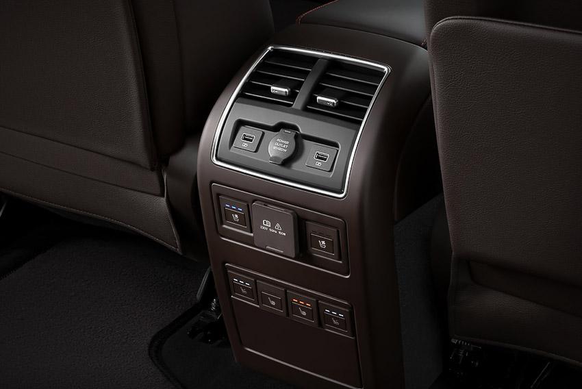 Vinfast giới thiệu xe phiên bản giới hạn President - 10
