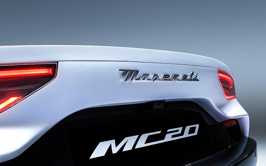 Siêu xe Maserati MC20 vừa được ra mắt, mở đầu kỷ nguyên mới - 16