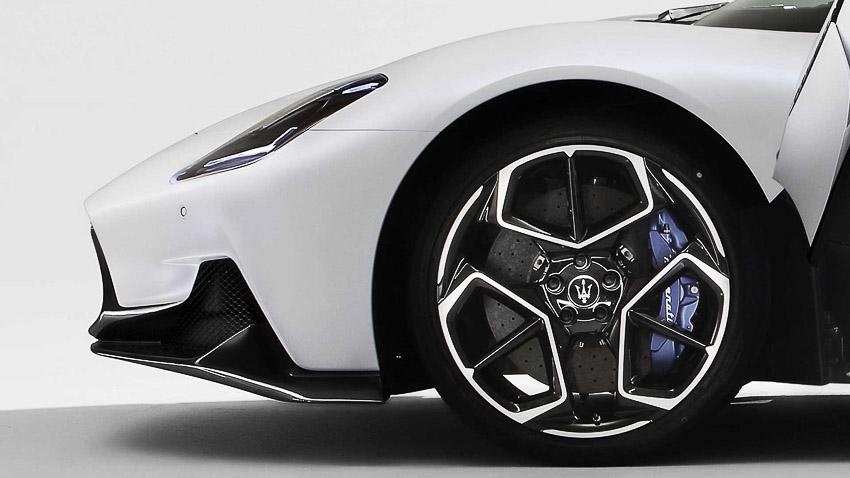 Siêu xe Maserati MC20 vừa được ra mắt, mở đầu kỷ nguyên mới - 30