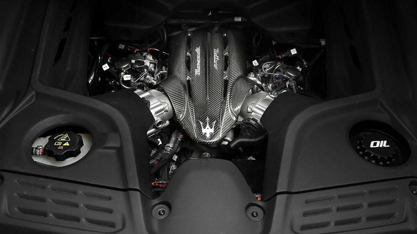 Siêu xe Maserati MC20 vừa được ra mắt, mở đầu kỷ nguyên mới - 32