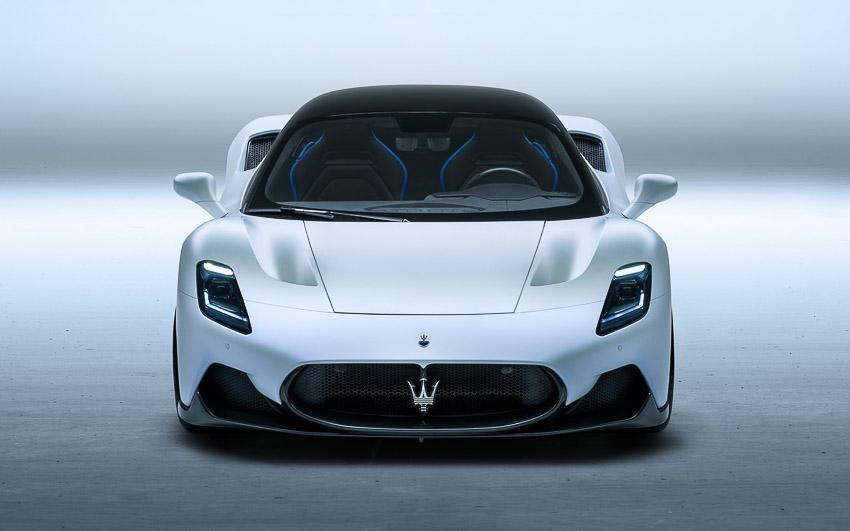 Siêu xe Maserati MC20 vừa được ra mắt, mở đầu kỷ nguyên mới - 6
