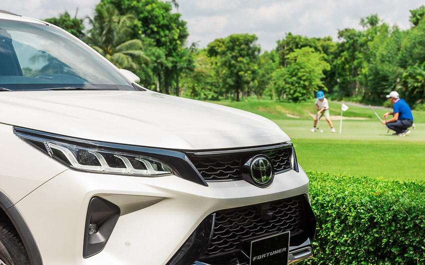 Toyota Fortuner Legender 2020 có giá 1,434 tỉ đồng tại Việt Nam - 25