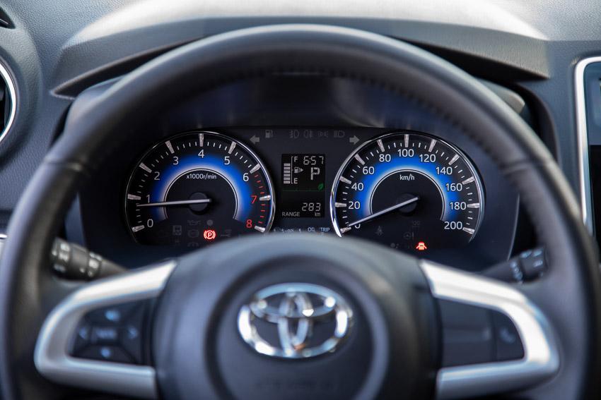 Toyota Rush được giảm giá để cạnh tranh với Suzuki XL7 - 3
